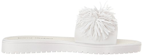 Chinese Pvc Laundry Laundry by Paseo Slide Women Jelly White Dirty Sandal q7ASwExOw
