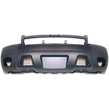 Front Bumper Cover for CHEVROLET AVALANCHE/SUBURBAN 2007-2014 Primed