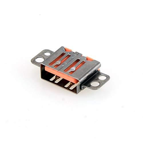 pour Lenovo Yoga 3 Pro 13 S0P45 Piè ce dé taché e USB DC Power Jack Connecteur, Wewoo