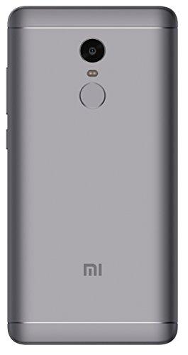 Redmi Note 4 (Grey, 4GB RAM, 64GB Storage)