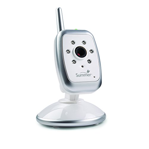 Summer Infant Extra Camera for Wide View Digital Color Video