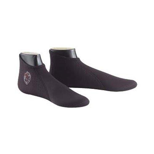 Akona 2mm Low-Cut Fin Socks