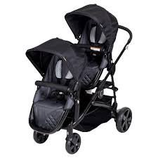 Baby Trend Snap Gear Sit N Stand Double Baby Amazoncom