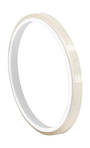 Scotch Transparent Film Tape - 3M 600 0.25-5-600 Scotch Premium Transparent Film Tape, 0.25