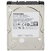 (Old Model) Toshiba 1TB SATA 6Gb/s 5400rpm 2.5-Inch
