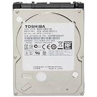 (Old Model) Toshiba 1TB SATA 6Gb/s 5400rpm 2.5-Inch