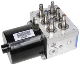 ACDelco 15904563 GM Original Equipment ABS Pressure Modulator Valve ()
