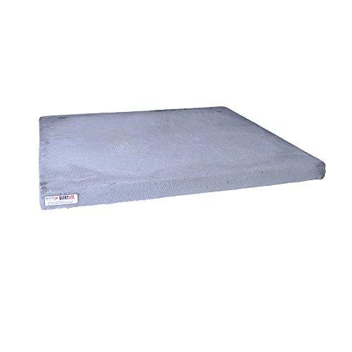 DiversiTech UC3648-3 UltraLite Concrete Equipment Pad, 36
