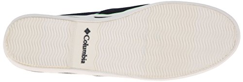 Columbia Womens Vulc N Vent Lace Mesh Shoe Notturno / Camaleonte Verde