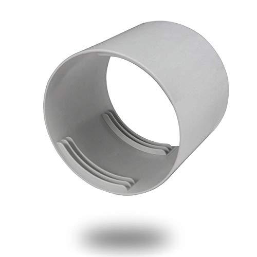 Cupla Union Manguera Aire Acondicionado Portatil Diam 13cm