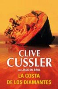 Descargar Libro Costa De Los Diamantes, La Clive Cussler