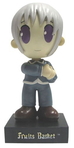Fruits Basket: Yuki Bobble Head