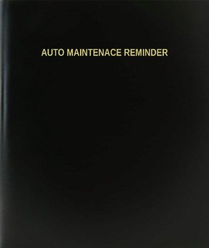 Hardbound Daily Reminder Book - 9