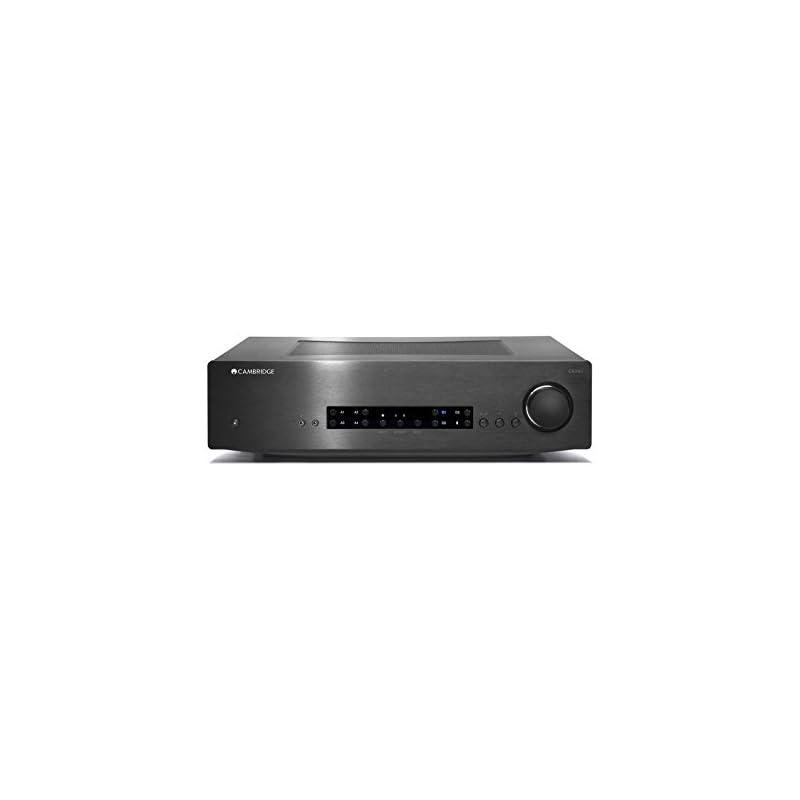 Cambridge Audio CXA60 Integrated Amplifi