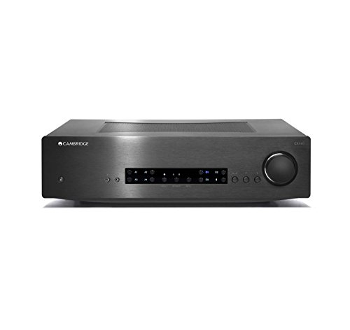 Cambridge Audio CXA60 Integrated Amplifier (Black)