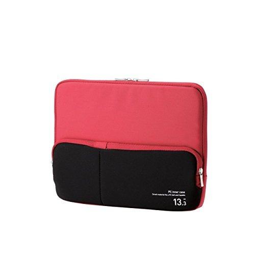 ELECOM Sleeve laptop inches BM IBPT13RD product image