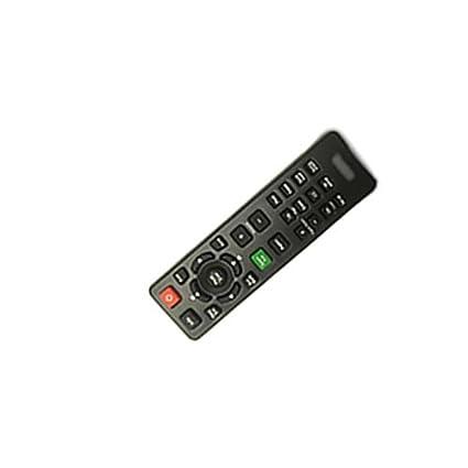 De repuesto DLP proyector mando a distancia para Benq W1080ST ...