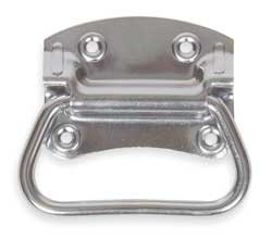 Chest Zinc Handle (Everbilt 3-1/2 in. Zinc-Plated Steel Chest Handle)