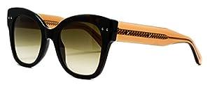 Sunglasses Bottega Veneta BV0083S 002 Size:50-21-140
