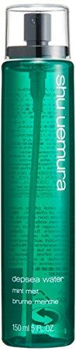 Shu Uemura Depsea Water - Mint Mist 5 oz