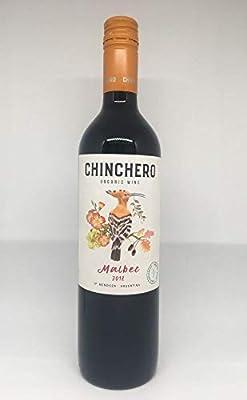 BODEGAS VINECOL, Malbec Chinchero, Argentina/Mendoza (caja de 6x750ml), VINO TINTO: Amazon.es: Alimentación y bebidas