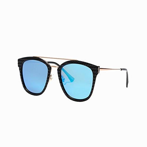 Voyage sortez Outdoor NUBAOtaiyangjing Voyage au Lunettes Nubao avec Miroir de Essential bleu polarisées revêtement soleil UV Conduite tourisme Products Lunettes plage soleil de de HHTwq