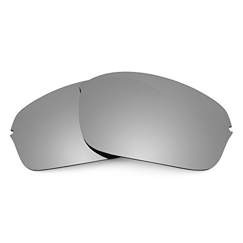 Revant Lenses for Oakley Half Wire 2.0 Polarized Titanium