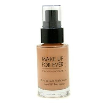 Make Up For Ever Liquid Lift Foundation - #4 (Medium Beige) 30ml/1.01oz