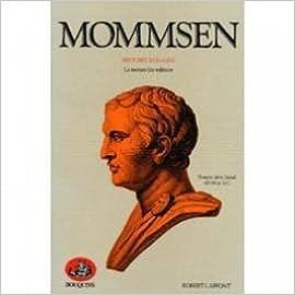 Livre gratuits Mommsen, tome 2 : Histoire romaine pdf, epub