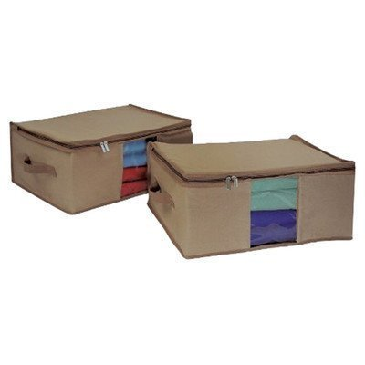 Richards Homewares Cedar Storage Bags (2-Pack of 2)