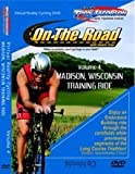 Spinervals Virtual Reality 4.0 Madison Training Ride DVD