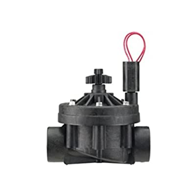 Hunter Sprinkler ICV151GFS ICV Series Globe Valve with Filter Sentry, 1-1/2-Inch from Standard Plumbing Supply-LG