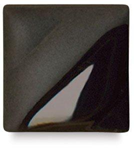 Amaco Lead-Free Velvet Underglaze - Shadow, 2 oz