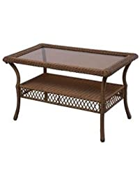 Patio Coffee Tables | Amazon.com