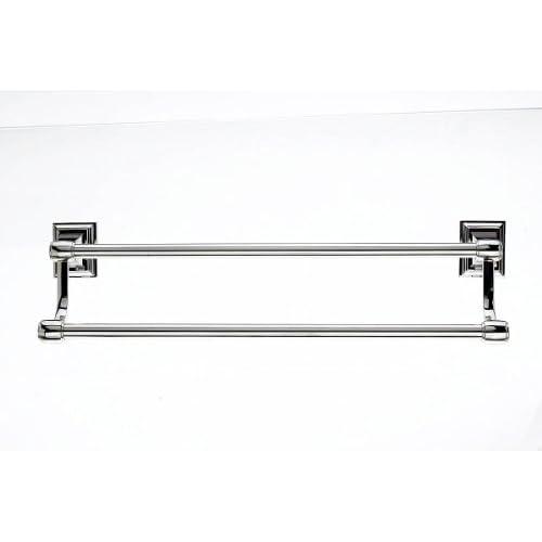 hot sale Top Knobs STK9PN Towel Bar