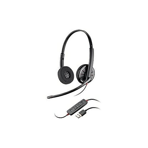 Plantronics Blackwire Lightweight Cancelling Optimized