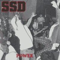 Price comparison product image Power 1st press Vinyl Lp