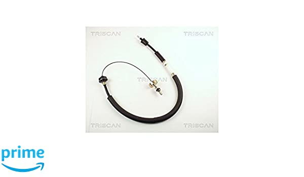 Triscan 8140 25235 Cable de accionamiento, accionamiento del embrague: Amazon.es: Coche y moto