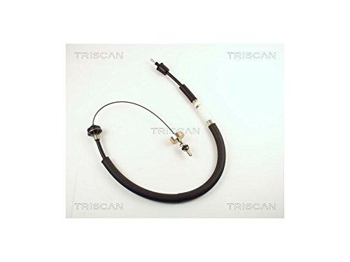Triscan 8140 25235 Cable de accionamiento, accionamiento del embrague: Amazon.es: Coche y moto