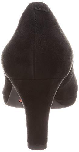 Rockport Total Femmes Motion Eu 37 Leah Noir Chaussures rqUr5wZ