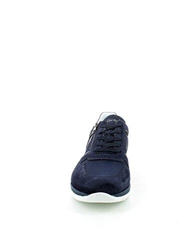 Nero Giardini Colorado Uomo 800350 Scarpa Sneaker Camo 6zwB8rxq6
