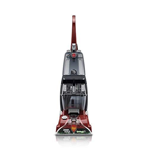Hoover Power Scrub Deluxe Lightweight Deep Pet Carpet Washer Scrubber...