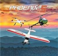 (Phoenix R/C Pro Simulator V5.0)
