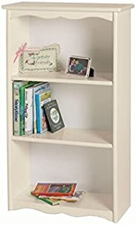 product image for Little Colorado Traditional Bookcase, Linen