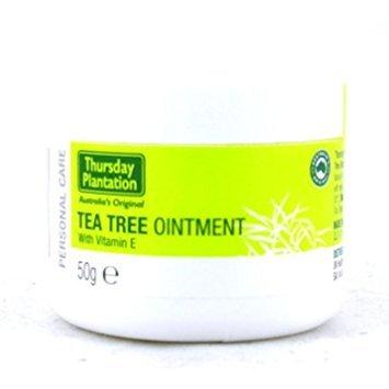 50g Tea - 7