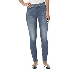 NYDJ Women's Ami Super Skinny Jeans in Future Fit Denim