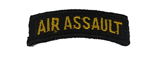 air assault tab - 3