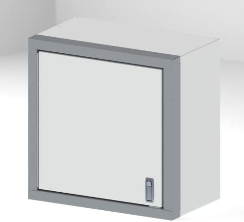 RB Components 6017 Wall Cabinet 24 H x 14 D x 24 W