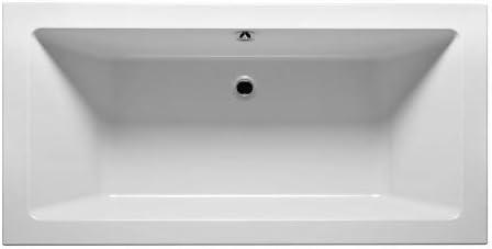 Riho - Bañera de acrílico lusso 190 x 90 cm