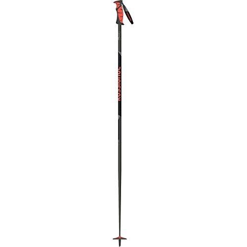 Rossignol Men's Tactic Pro Carbon Ski Poles